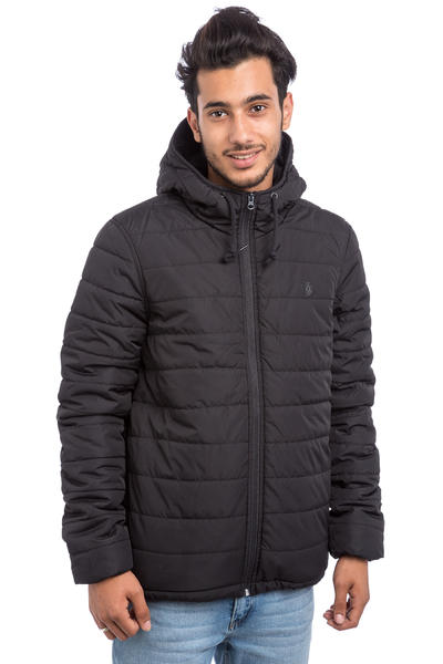 Element Hayden Jacket (flint black)