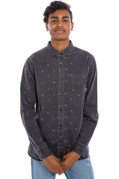 Element Moore Shirt (flint black)