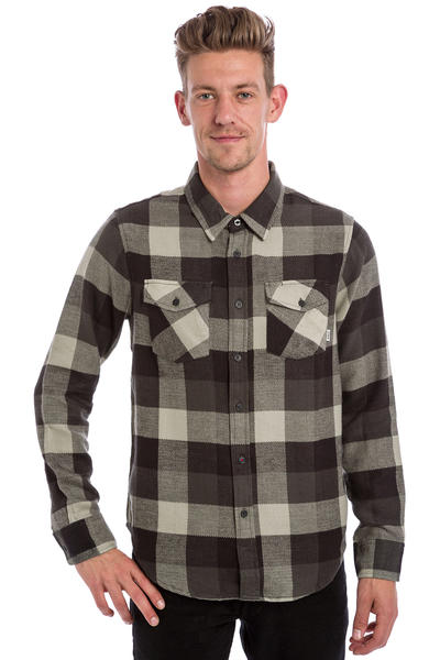 Element Tacoma Shirt (flint black)