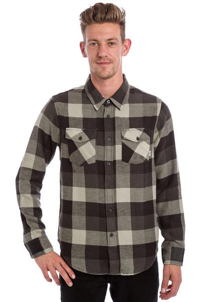 Element Tacoma Camisa (flint black)