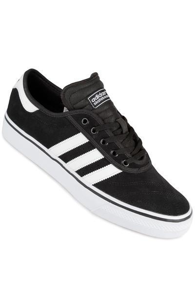 adidas Skateboarding Adi Ease Premiere Shoe (black white white)