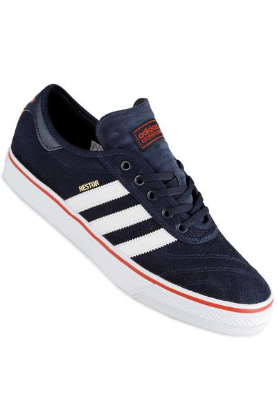 adidas Skateboarding Adi Ease Premiere Chaussure (navy white chili)