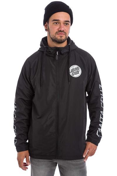 Santa Cruz Carbon Jacke (black)