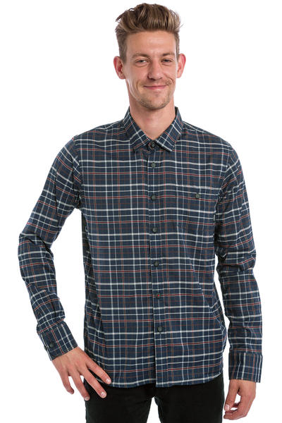 Element Ray Barbee Nerd Shirt (eclipse navy)
