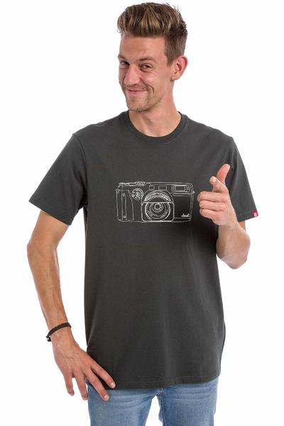 Element Ray Barbee T-Shirt (stone grey)