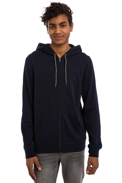 Element Classic Cornell Zip-Hoodie (eclipse navy)