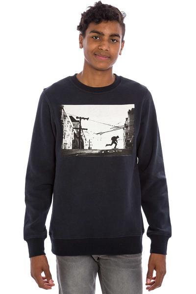 Element EP Sweatshirt (flint black)