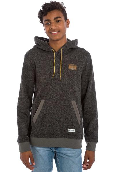 Element Highland Hoodie (charcaol heather)