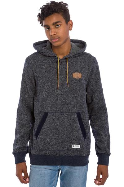 Element Highland Hoodie (eclipse navy)