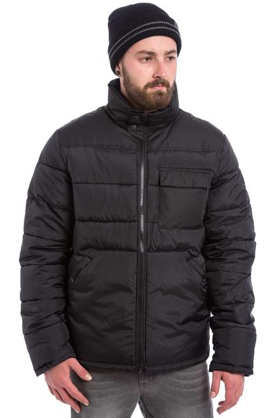 Element Stowe Jacke (flint black)