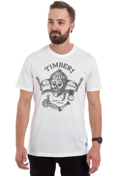 Element x Timber! All Good T-Shirt (off white)