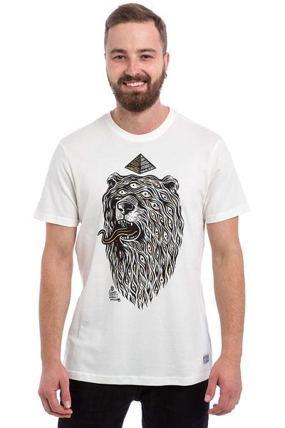 Element x Timber! Eyed Bear T-Shirt (off white)