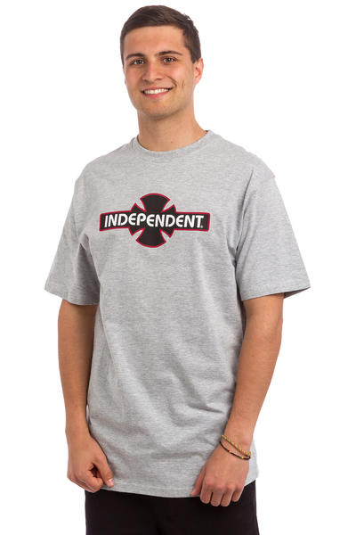 Independent OGBC T-Shirt (dark heather)