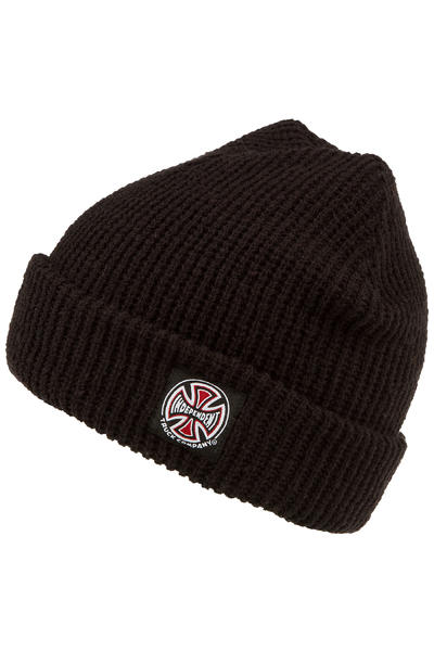 Independent TC Shoreman Beanie (black)