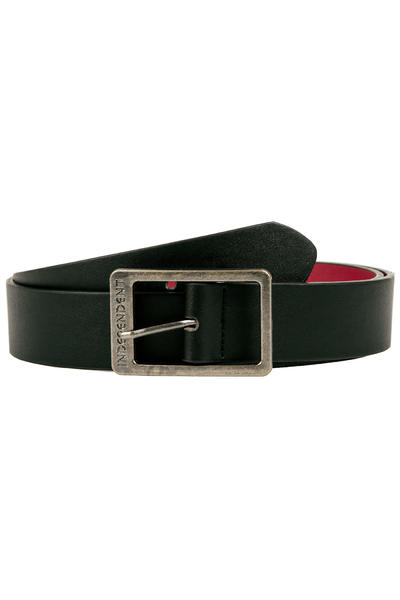 Independent Solid Belt (black)