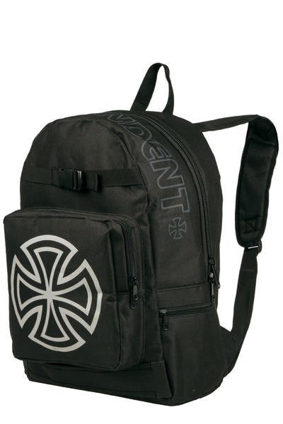 Independent Bar Cross Backpack (black)