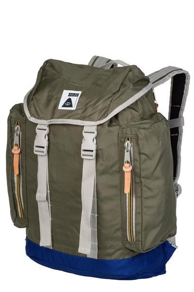 Poler Classic Backpack 25L (burnt olive)