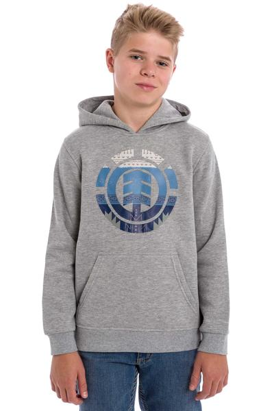 Element Blanket Hoodie kids (grey heather)