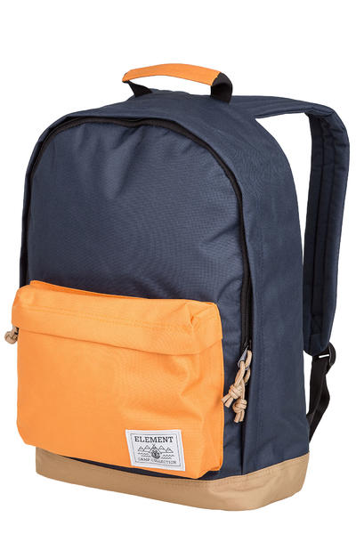 Element Beyond Backpack 18L (eclipse navy oak yellow)
