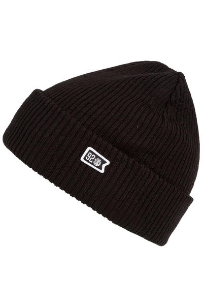 Element 92 Crew Beanie (flint black)