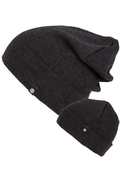 Element Carrier Gorro (charcoal heather)