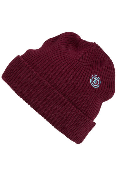 Element Flow Beanie (napa red)