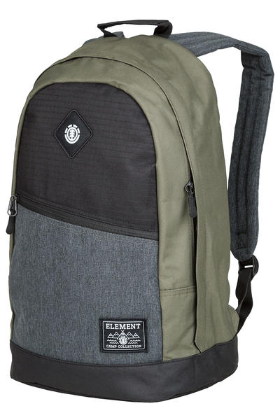 Element Camden Backpack 21L (flint black charcoal heather)