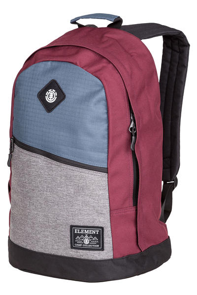 Element Camden Rucksack 21L (midnight blue grey heather)
