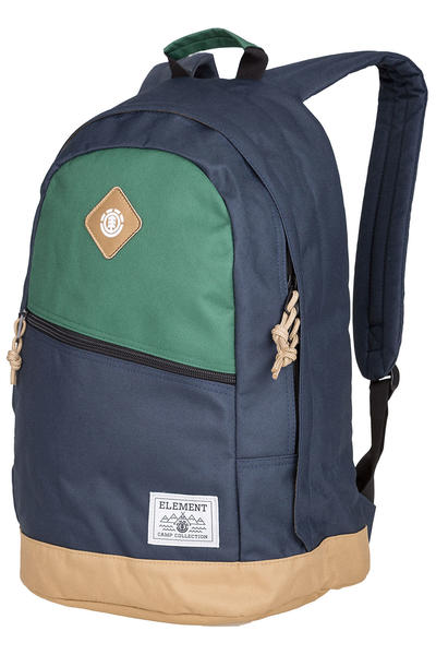 Element Camden Backpack 21L (sequoia green eclipse navy)