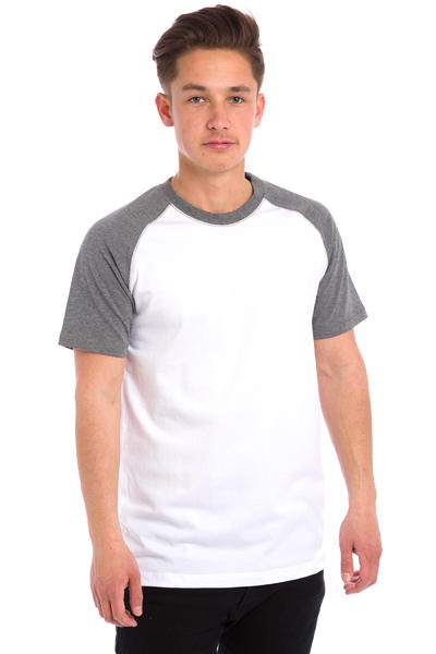 Dickies Destin T-Shirt (dark grey melange)