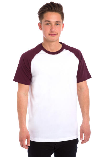 Dickies Destin T-Shirt (maroon)