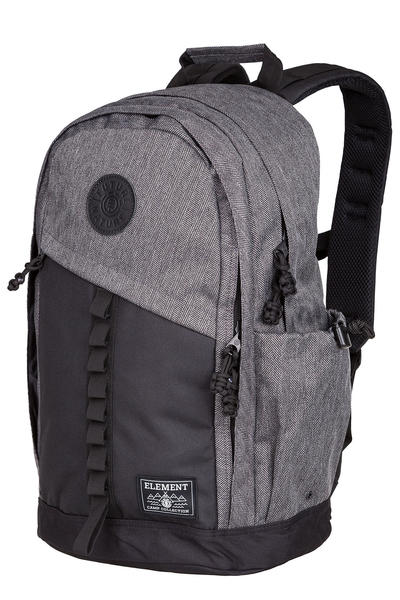 Element Cypress Rucksack 26L (charoal herringbone)