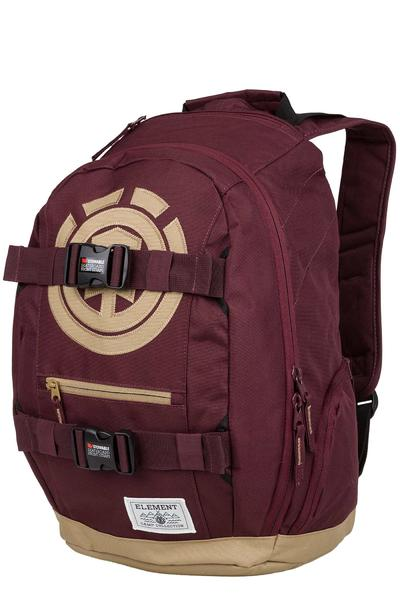 Element Mohave Backpack 30L (napa red)