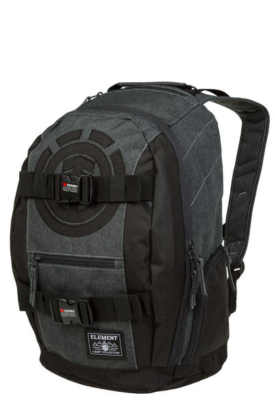 Element Mohave Rucksack 30L (charcoal heather flint black)