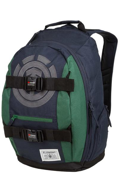 Element Mohave Backpack 30L (eclipse navy sequoia green)