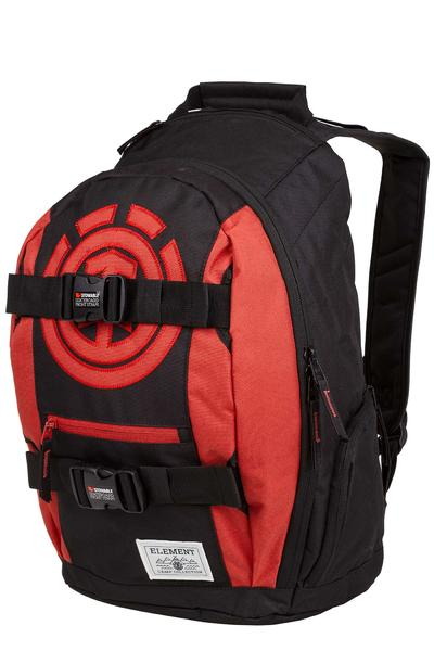 Element Mohave Rucksack 30L (flint black native red)