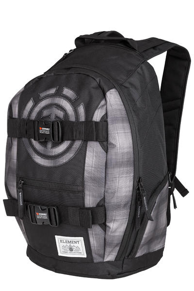 Element Mohave Rucksack 30L (flint black smock grey)