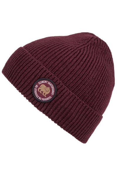 Element Westgate Beanie (cranberry)