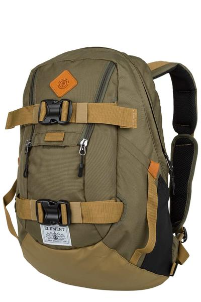Element The Daily Rucksack 25L (moss green)