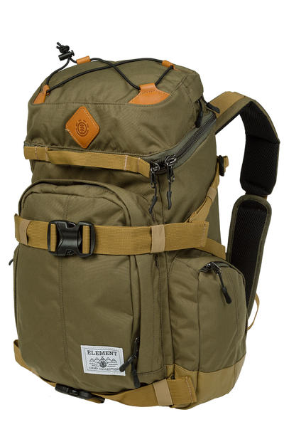 Element The Explorer Backpack 35L (moss green)