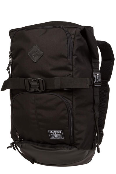 Element The Weekender Rucksack 45L (all black)