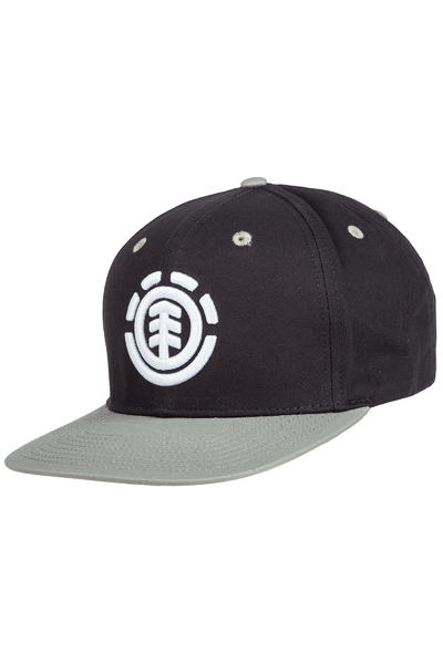 Element Knutsen Snapback Casquette (black)