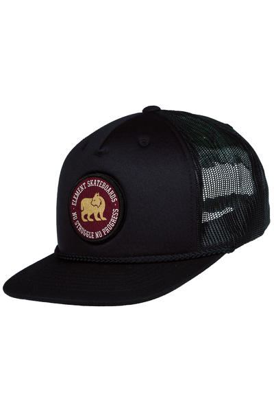 Element Westgate Trucker Cap (flint black)