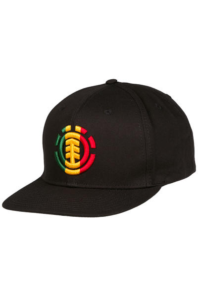 Element Knutsen Snapback Cap (multico)