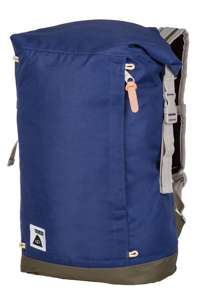 Poler Rolltop Backpack 21L (royal blue)