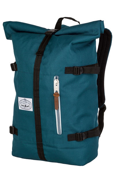 Poler Classic Rolltop Backpack 28L (navy)