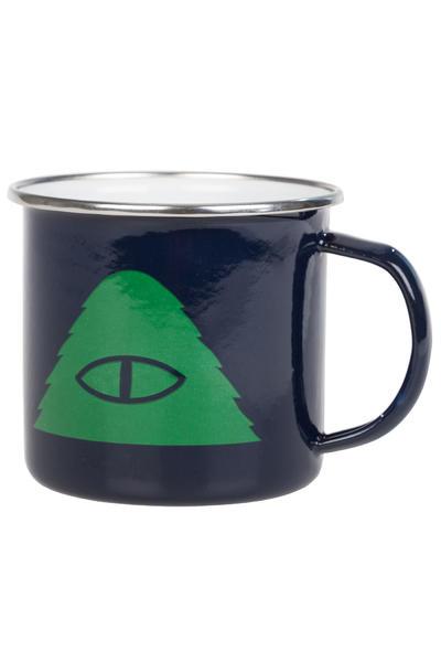 Poler Camp Mug Acc. (navy)
