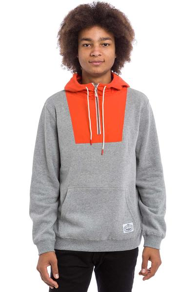 Poler Bag It Hoodie (grey heather)