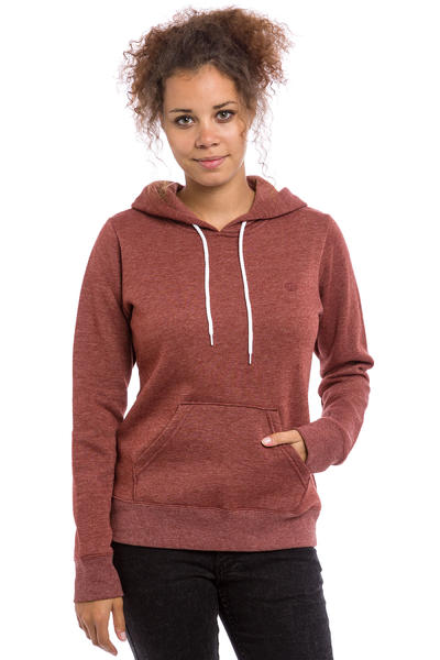 Element Roma Hoodie women (wine)
