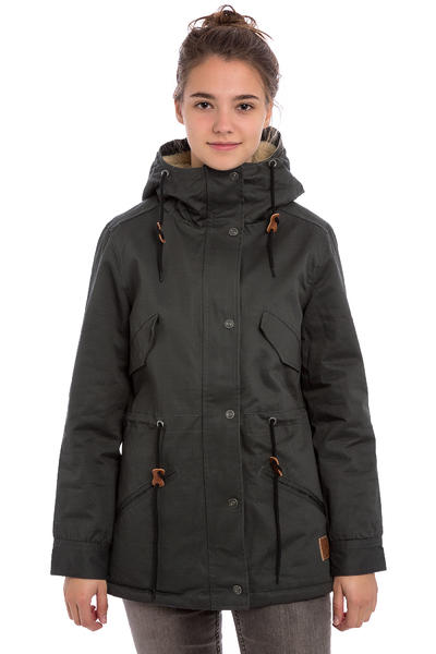 Element Cleo Jacke women (off black)